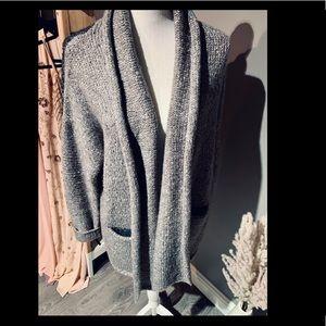 Cozy Multi- Colour Cardigan